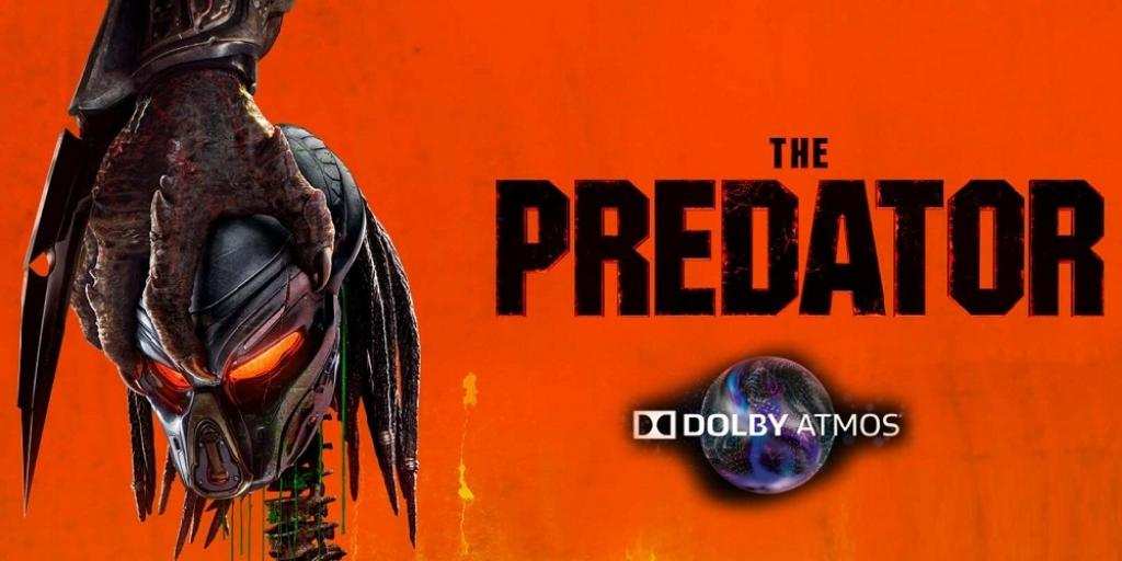 THE PREDATOR (ATMOS)